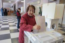 Антирекорд московских выборов