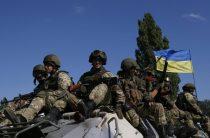 Украинские военные «под шумок» заняли несколько поселков на Донбассе