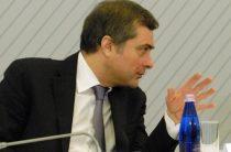 Сурков посулил России 300 лет «геополитического одиночества»