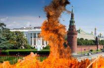 Санкции против Москвы отменять не собираются