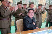 Трамп придумал новое прозвище для Ким Чен Ына