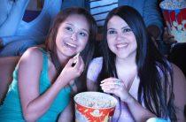 «Единая Россия» защитит интересы зрителей кинотеатров