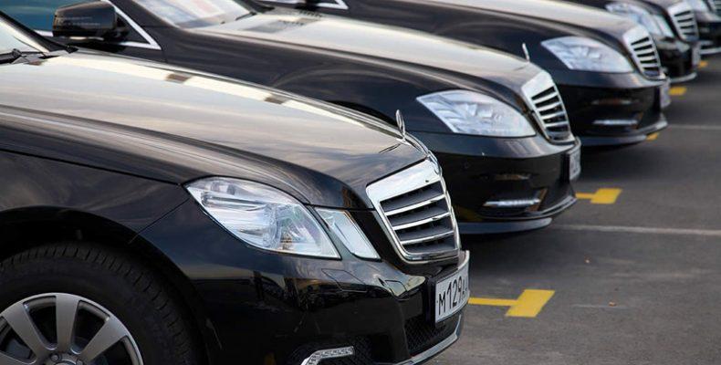 Чем выгодна аренда автомобилей для юридических лиц