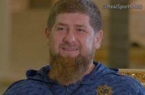Кадыров обвинил Instagram в демарше и ушел в чеченскую соцсеть