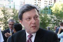 Явлинский объявил праймериз для кандидатов в мэры Москвы