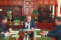 Губернатор Кемеровской области Тулеев подал в отставку: видео