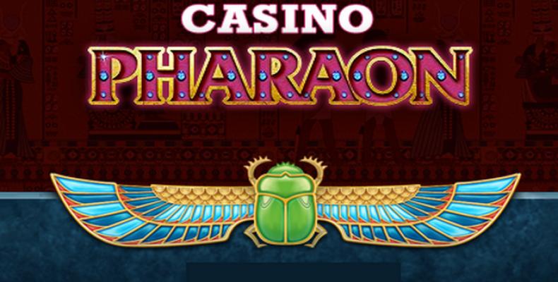 Онлайн игры в клубе Фараон для азартных людей