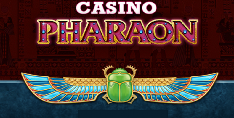 официальный сайт фараон casino