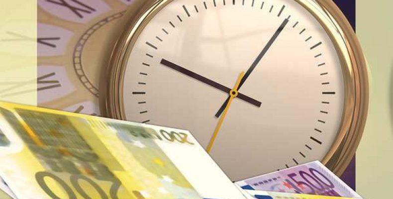Быстрые кредиты: реальная помощь без поручителей и многочисленных справок