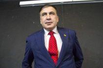 Саакашвили ищет собутыльников