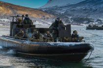 США замахнулись на российскую зону в Арктике