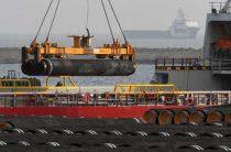 Швеция призвала Европу бороться против санкций США по «Северному потоку — 2»
