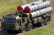 «Бесценный актив»: СМИ высоко оценили российский ЗРК С-500