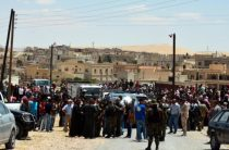 Москва просит у Запада денег на восстановление Сирии