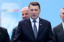 В Латвии заговорили о нападении России на европейские страны