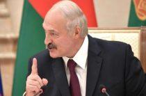 Лукашенко: Белорусы никогда и ни перед кем не становились на колени