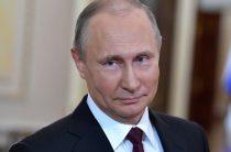 Путин рассказал о своих дочерях, подлодке «Курск» и предательстве