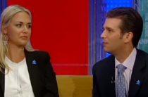 Жена сына Трампа госпитализирована после вскрытия конверта с белым порошком