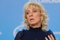 Захарова рассказала о письмах в Вашингтон