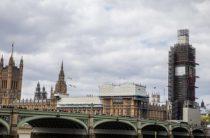 США отыскали российского шпиона в правительстве Британии