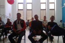 Волонтером по голове: как в штаб Навального затесался аполитичный зэк