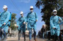 ООН отказалась от российского варианта борьбы с пандемией