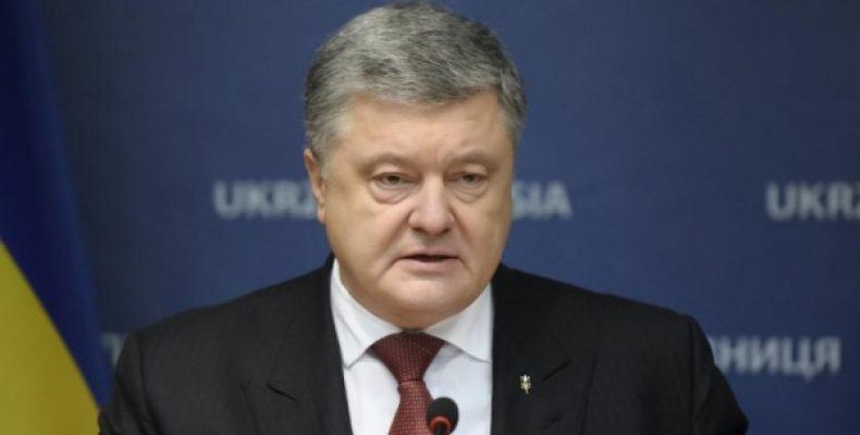Вакарчук выведет Порошенко в президенты