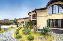 Как стильно обставить загородный дом?