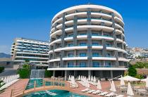 Агентство недвижимости Status Property в Турции.
