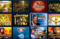 По статистике виртуальный гемблинг на игровых автоматах – самое главное развлечение в Интернете