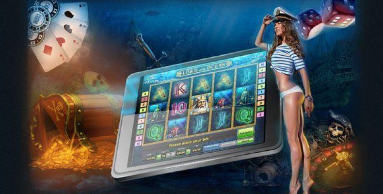 Какие компании разрабатывают онлайн-софты азартных игр?