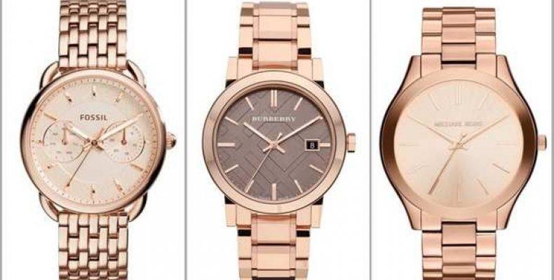 Как выбрать женские наручные часы. Важные нюансы