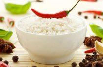 Рис: полезные свойства и противопоказания