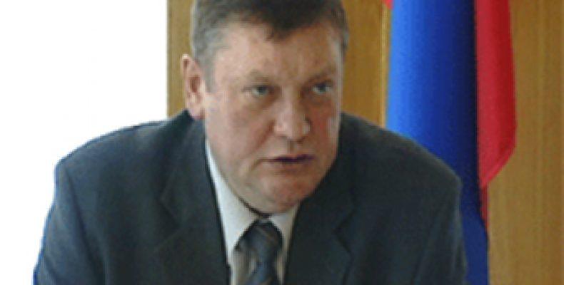 Харитонов Сергей Алексеевич