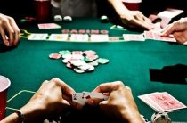 Открытие нового игрового сайта от ПокерДом