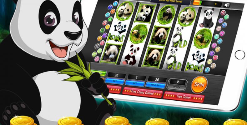 Любовь к пандам необъяснима, а вот к игровому автомату «Wild Panda» предсказуема