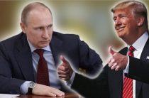 Путин провел телефонные переговоры