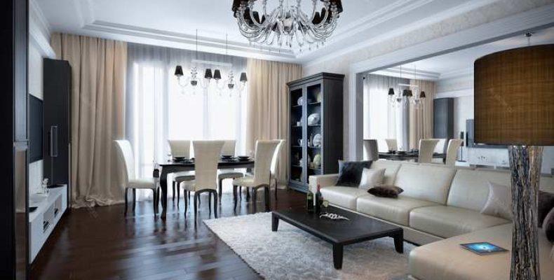 Зачем нужен уютный интерьер в квартире или доме?