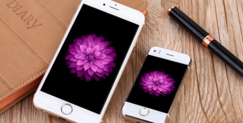 Apple готовится выпустить новый смартфон