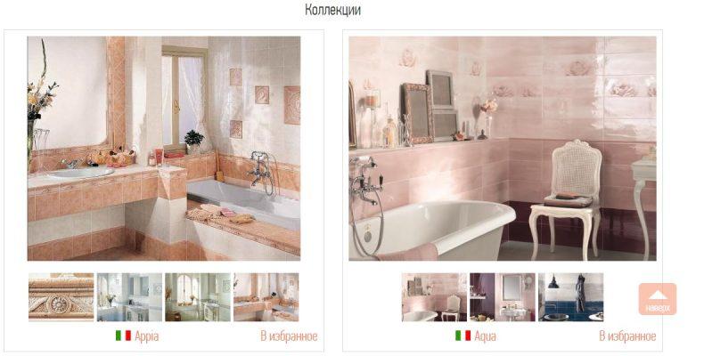 Испанское и итальянское качество керамического облицовочного материала