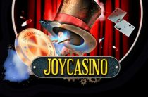 Лучшие игры от сайта joycasino