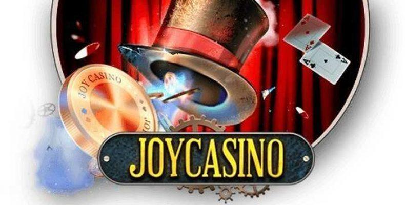 Современные бесплатные игры в клубе Джойказино