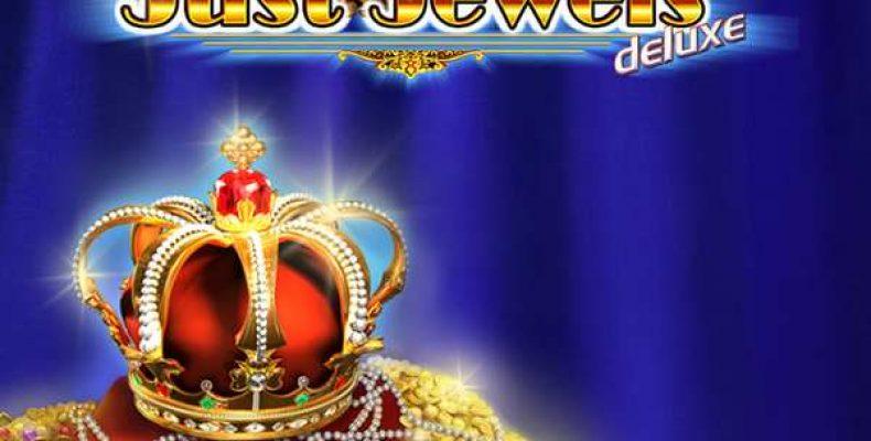 Игровой автомат «Just Jewels Deluxe» и его разновидности