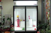 Обзор холодильных камер Polair