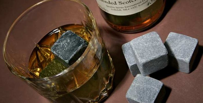 Камни для виски: что это и как ими пользоваться