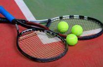Как подобрать теннисную ракетку для большого тенниса?