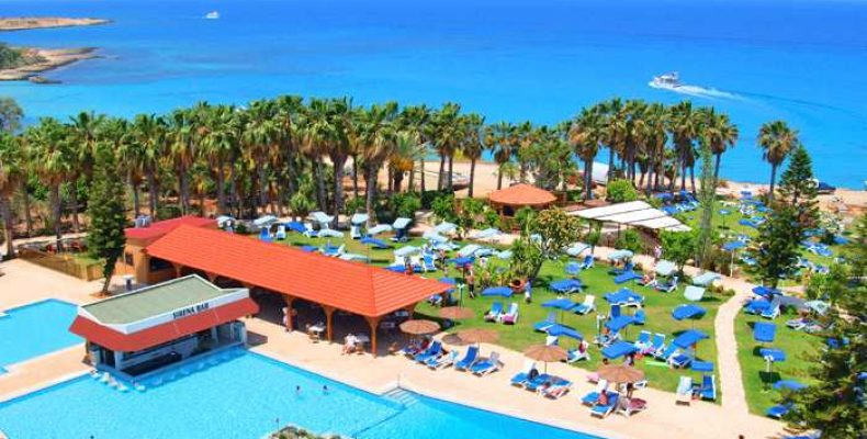 Где лучше отдохнуть на Кипре с детьми?