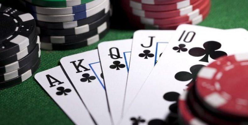Почему покер популярен в наши дни