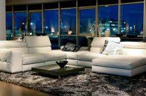 Кожаная мебель. Советы по правильному уходу.