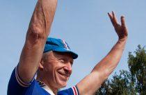 Скончался известный тульский велогонщик